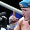 Денис Лебедев стал регулярным чемпионом Мира по версии WBA