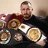 Родион Пастух встретится с чемпионом WBC,  Кшиштофом Влодарчиком?