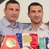 Братья Кличко создали экономическую империю за пределами Украины