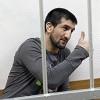 Расул Мирзаев выходит на свободу