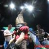 ТАФФАЙТ: Шерали Мамаджанов (Узбекистан) vs Айк Шахназарян (Россия)