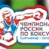Чемпионат России по боксу. Финал. Прямая трансляция (видео)