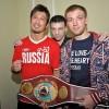 Александр Колесников: Бокс – это сама суть человека!