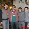 Чествование чемпионов в Балашихе!