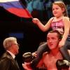 Денис Лебедев:  Мой совет спортсменам – ребята, не мотайтесь по всяким злачным заведениям