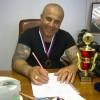 Убит вице-президент Приморской федерации бокса