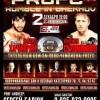 ММА: Турнир PROFC 44: Rumble in Chekhov. Прямая трансляция (видео)