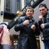 Лицом к лицу: Геннадий Головкин vs Габриэль Росадо