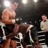 Олег Маскаев может снова выйти на ринг уже в январе