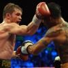 Экс-чемпион мира Юрий Форман вернулся на ринг с победой