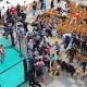 Чемпионат Краснодара по ММА закончился массовой дракой