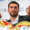 Владимир Кличко: Я с нетерпением жду боя с Поветкиным
