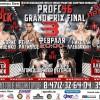 PROFC 46: Grand Prix Final. Прямая трансляция (видео)