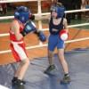 В Брянской области занялись детским боксом
