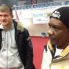 Томми Брукс: Димитренко в первых трех раундах был достоин Кличко