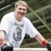Александр Поветкин поздравил Кличко с днем рождения и вновь вызвал его на бой
