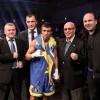 Президент ФБ Украины Владимир Продивус: Наша нация лучшая в мире бокса