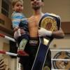 Украина получила двух новых боксеров – чемпионов