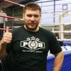 Руслан Чагаев выйдет на ринг 22 марта