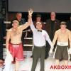 Профессиональный бокс в Краснодаре: Прямая трансляция!