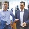 Виталий Кличко: А если Володя проиграет Пианете, а Поветкин Вавржику?