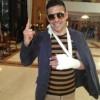Серхио Мартинес сломал руку и выбыл из бокса до 2014 года