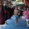 Последний писк экстремального туризма: Добро пожаловать в тайский бокс!