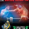 WSB: Сборная Украины – Сборная Италии. Прямая трансляция (видео)