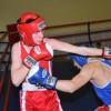 Чемпионат Москвы по боксу