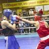 В Москве состоялся студенческий турнир по боксу