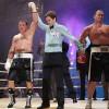 Боксерский вечер в Саранске!