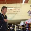 Олег Тактаров и Салимгирей Расулов провели открытую тренировку в Москве