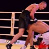 Боксер Роман Андреев расправился с испанцем Мигелем Агуиларом! (видео)