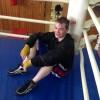 Федор Чудинов: Настраиваюсь на тяжелый бой