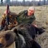 Охота Николая Валуева на медведя признана законной