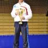 Армен Закарян – чемпион Европы по боксу в весовой категории до 64 кг!