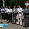 Александр Поветкин открыл во Владимире школу бокса (видео)
