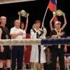 Константин Пономарев и Мурат Гассиев стали чемпионами Мира