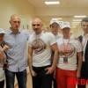 Кшиштоф Влодарчик: Прилететь в Москву, побить Чахкиева и забрать пояс в Польшу!
