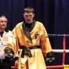 Чемпион мира по боксу по версии IBO Александр Бахтин баллотируется в депутаты