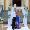 Чемпион Мира WBA в супертяжелом весе Александр Поветкин женился