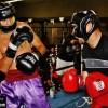 Максим Власов готовится к бою с Марком Суаресем (фото)