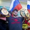Хабиб Аллахвердиев: Футбол – это мое, но пришлось стать боксером