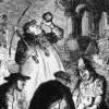 Боксер, Франкенштейн и расхитители могил