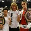 Воспитанники Майкла Козловского победили на международном турнире в США