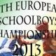 Сборная Россия заняла первое место на 11-м чемпионате Европы среди школьников