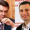 Виталий Кличко решил стать президентом Украины