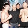 Валерий Брудов побеждает в Красногорске по очкам