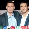 Виталий Кличко: Поветкин будет боксировать против двух братьев