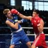 Любительский бокс снимает шлемы